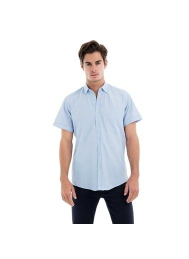 Buratti Gömlek Mavi